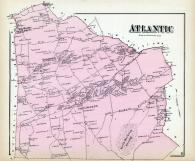 Atlantic Township, Monmouth County 1873