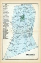 Freehold Township, Monmouth County 1873