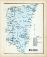 Holmdel Township, Monmouth County 1873