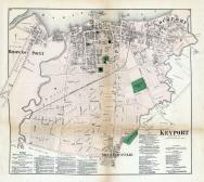 Keyport, Monmouth County 1873