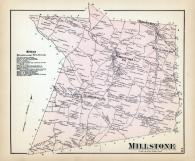 Millstone Township, Monmouth County 1873