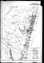 General Index - New Jersey Coast Resorts Map, Monmouth County 1890