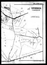 Plate 022 - Morris Township Right