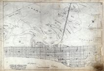 Index Map 1, Ocean City 1918 to 1935
