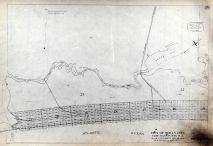 Index Map 1A, Ocean City 1918 to 1935