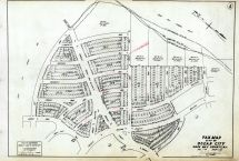 Tax Map 1931, Ocean City 1918 to 1935