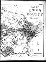 Index Map - Union County - Right, Union County 1906