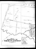 Plate 036 - North Plainfield Left, Union County 1906