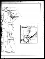 Ancram Township, Ancram, Halstead Station and Boston Corners - Right, Columbia County 1888