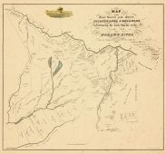 Herkimer County 1790 Land Patents of Southside of the Mohawk River Reproduced in 18xx