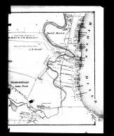 Haverstraw 2 - Right, Samsondale, Bensons Corners, Garnersville P.O. and Meads Corners, Rockland County 1875