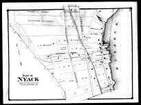 Nyack - Page 114, Rockland County 1875