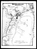 Rockland Lake, Rockland County 1875