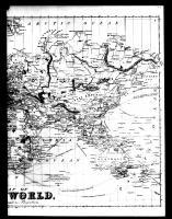 The World Map - Right, Rockland County 1875