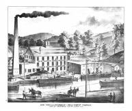 New York and Rosedale Lime & Cement Company