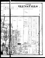 Glens Falls 1 Right, Warren County 1876