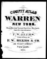 Warren County 1876