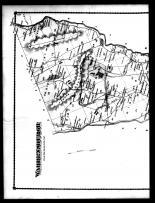 Warrensburgh Township and Warrensburgh P.O. - Above, Warren County 1876