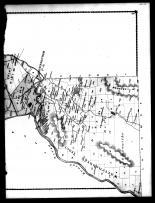 Warrensburgh Township and Warrensburgh P.O. - Below, Warren County 1876