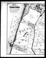 Tarrytown - Left, Westchester County 1872