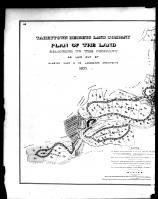 Tarrytown Heights Land Co. - Left, Westchester County 1872