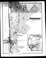 Wakefield, Bronxdale, Williams Bridge and Olinville, Westchester County 1872