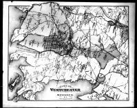 Westchester Township, Westchester County 1872