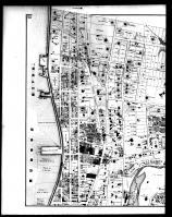 Yonkers City - 2nd, 3rd and 4th Wards - Left, Westchester County 1872
