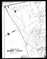 Dobbs Ferry Left, Westchester County 1881