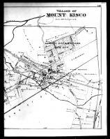 Mount Kisco Right, Westchester County 1881