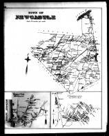 Newcastle Township, Sparta and Chappaqua, Westchester County 1881