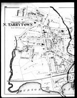 North Tarrytown and Tarrytown 1 Left, Westchester County 1881