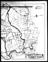 North Tarrytown and Tarrytown 2 Right, Westchester County 1881