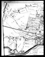Port Chester and East Port Chester Left, Westchester County 1881