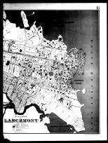 Larchmont - Right, Westchester County 1893