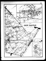 New Castle Township, Mt. Kisco, Chappaqua, Catamount and Merritts Corners, Westchester County 1893