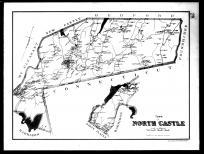 North Castle Township, Kensico, Armonk and Banksville, Westchester County 1893