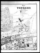Yonkers City 1- Right, Westchester County 1893