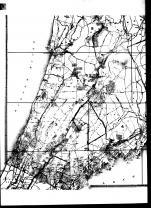 Index Map - Below Left, Westchester County 1908