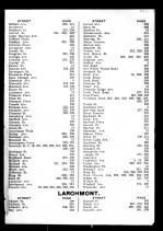 Index 003, Westchester County 1914 Vol 1 Microfilm