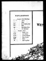 Westchester County Map - Above Left, Westchester County 1914 Vol 1 Microfilm
