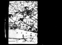 Westchester County Map - Below Middle, Westchester County 1914 Vol 2 Microfilm
