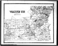 Wayne Township, Youngsville, North Liberty, Elisabethown, Adams County 1880
