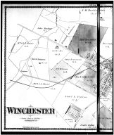 Winchester - Left, Adams County 1880