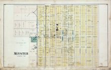 Minster, Auglaize County 1880