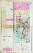 New Bremen, Auglaize County 1880