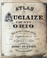 Auglaize County 1880