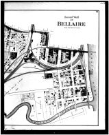 Bellaire 2, Maynard, Centreville - Right, Belmont County 1888