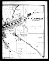 St. Clairsville, Great Western - Right, Belmont County 1888