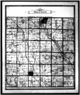 Milford Township, Collinsville, Somerville, Darrtown, Butler County 1888